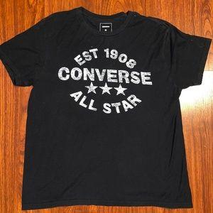 Mens Converse Shirt